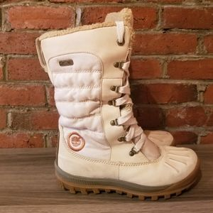 Timberland Earthkeepers Mnt Holly Waterproof Boots